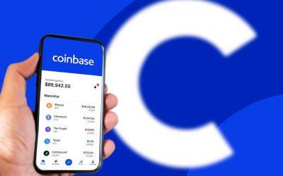 Tutoriel Coinbase : comment ouvrir un compte ?